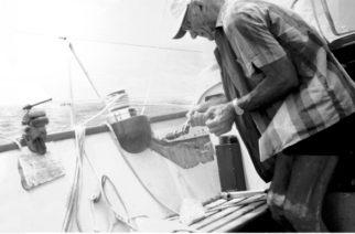 Sir Francis Chichester, 50 años de un navegante de leyenda