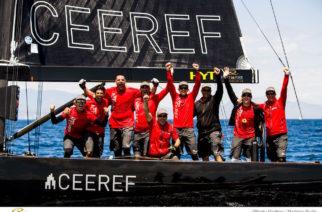 RC44 Sotogrande   CEEREF Campeon