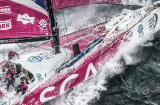 Volvo Ocean Race, busca de mujeres