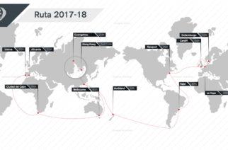 La Volvo Ocean Race anuncia una nueva parada en Melbourne
