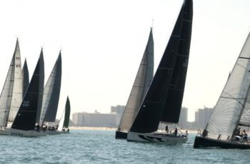 Trofeo ValenciaVela de crucero
